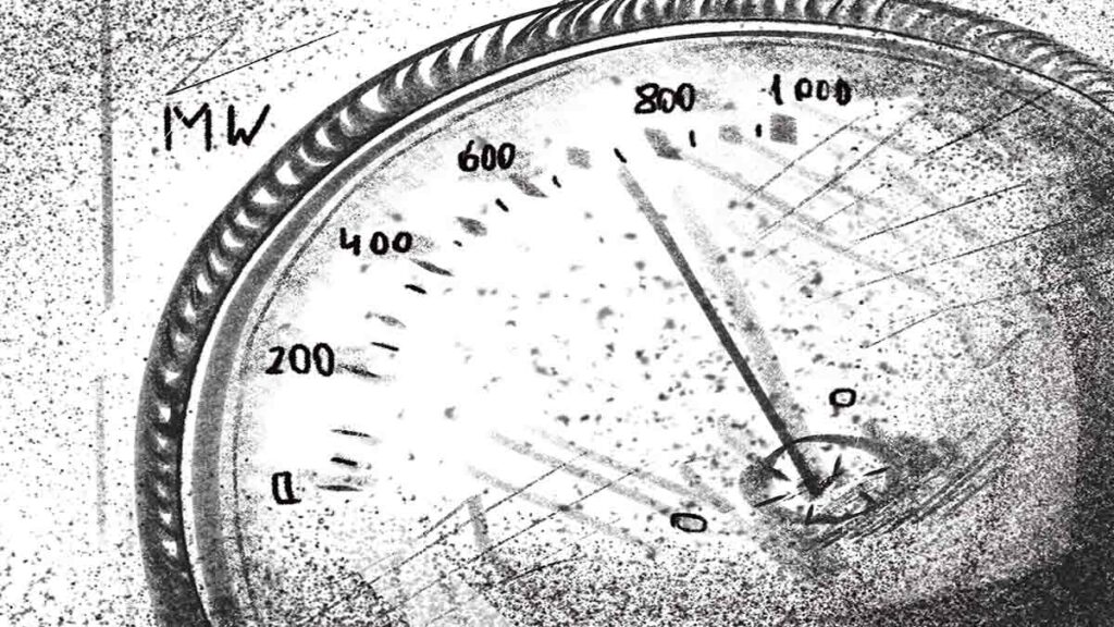 Catastrophe de Tchernobyl: Sur l'horloge 00:27