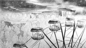 Centrale Nucléaire de Tchernobyl-conséquences de la tragédie