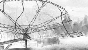 Tchernobyl: le sort des condamnés